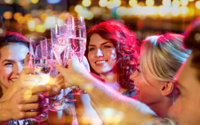 Technology Tips to Make Your Holiday Parties the Happiest