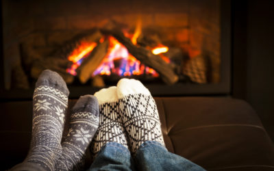 Stay Cozy, Prepare Your Home the Smart Way