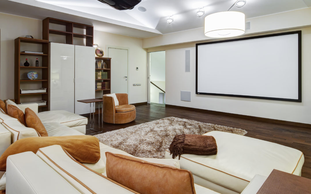 3 Best Features to a Savant Home Automation System