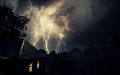 Protecting Your Home During Thunderstorms