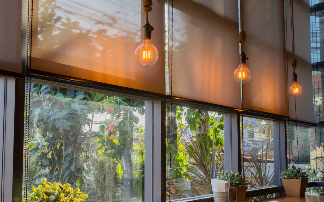 Hacks To Staying Energy Efficient & Shade Sufficient