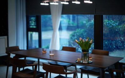 Trends In Interior Lighting
